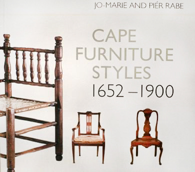 cape furniture styles